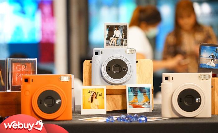 Điểm danh 5 chiếc máy ảnh lấy ngay giá chưa đến 3 triệu, nhất định phải sắm cho mùa du lịch sắp tới