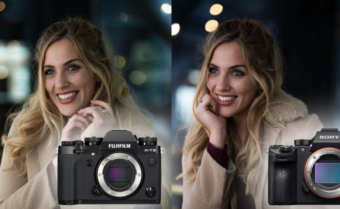 """Màu ảnh từ máy Fujifilm có thực sự """"diệu kỳ"""" như lời đồn hay không?"""