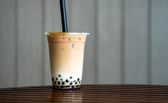 Những người hâm mộ trà sữa ở bờ Tây nước Mỹ đang không có trân châu để uống, nguyên nhân là do dịch Covid-19