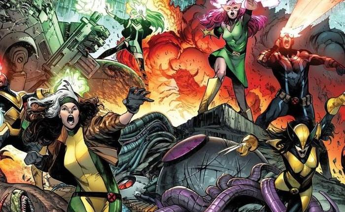 """""""Đọc vị"""" tham vọng của đội quân X-Men mới qua cách tuyển người"""