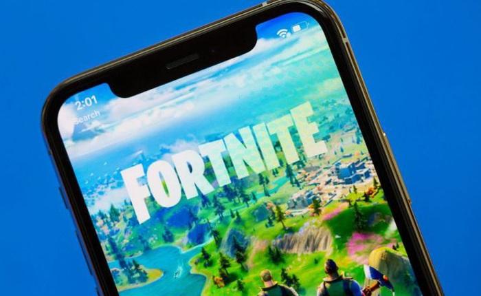 Mang lại 700 triệu USD cho Fortnite, hóa ra iOS của Apple vẫn chưa thấm vào đâu so với các nền tảng khác