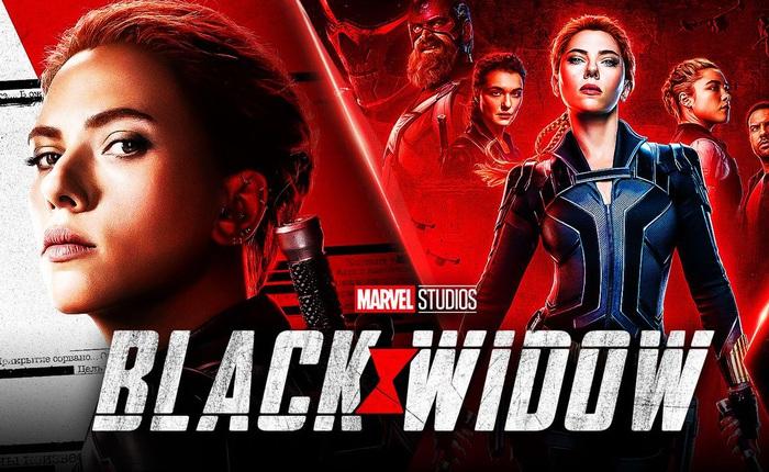 Black Widow tung trailer mới, ấn định ra mắt ngày 9/7, fan muốn xem trên Disney+ phải chi thêm 700.000 đồng