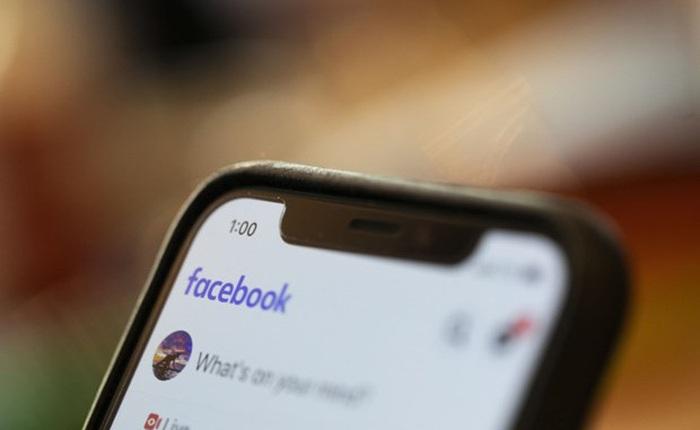Facebook làm rò rỉ dữ liệu của 533 triệu người dùng trên thế giới