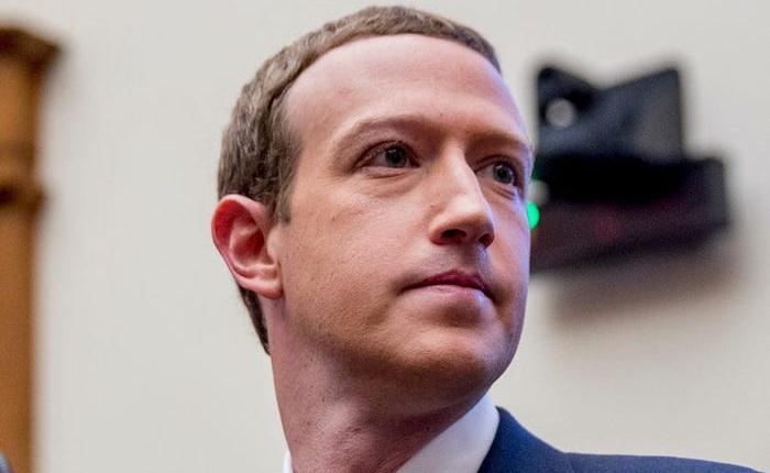 Số điện thoại của Mark Zuckerberg cũng bị lộ trong vụ rò rỉ thông tin mới nhất của Facebook