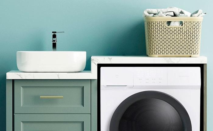 Xiaomi ra mắt máy sấy quần áo MIJIA Clothes Dryer, có thể sấy khô quần áo để mặc luôn