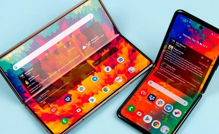 Smartphone bán chạy, Samsung dự kiến lãi kỷ lục trong quý 1