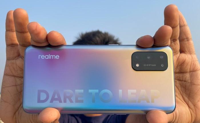 Sếp Realme: Giá smartphone sẽ tăng trong năm 2021 vì thiếu nguồn vật liệu