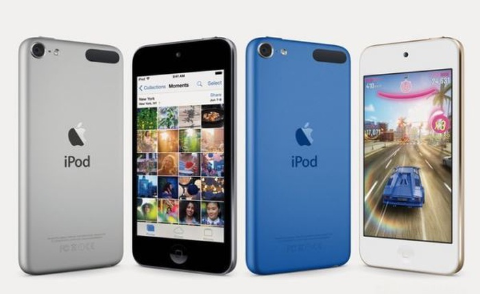 Điểm mặt những sản phẩm thất bại của Apple