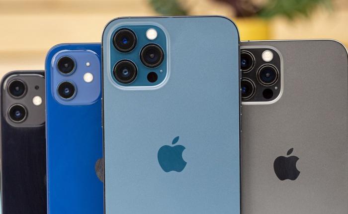Trong khi cả thế giới đau đầu vì thiếu chip, Apple đang sản xuất A15 Bionic cho iPhone 13 sớm hơn dự kiến