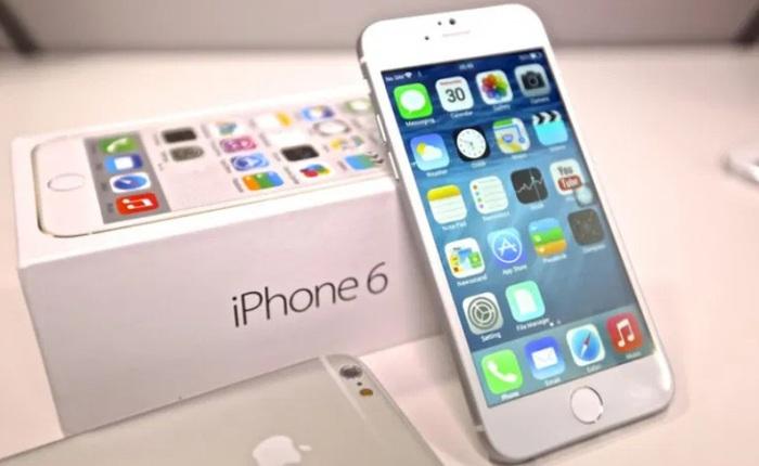 Apple bị kiện vì iPhone 6 phát nổ do lỗi pin khiến người dùng bị thương