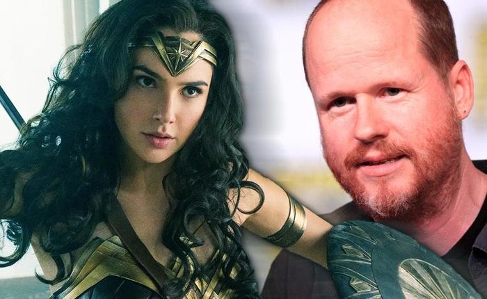 """Gal Gadot từng bị đạo diễn Joss Whedon dọa cho """"bay màu"""" sự nghiệp nếu không vâng lời trên phim trường Justice League"""