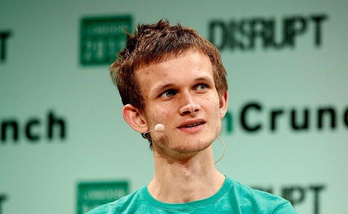 """Nhà sáng lập Ethereum vừa """"tự hủy"""" 410 nghìn tỷ đồng tiền Shiba Inu, tương đương hơn 7 tỷ USD bị ném qua cửa sổ"""