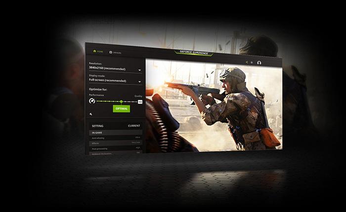 Cách khắc phục lỗi màn hình xanh khi cập nhật NVIDIA Drivers cho Windows 10