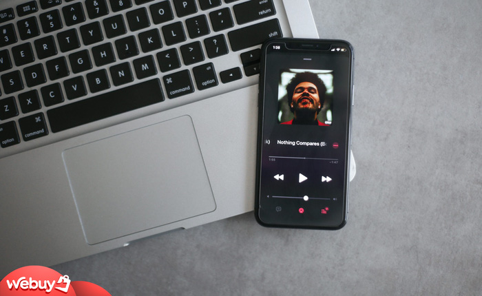Muốn nghe nhạc Apple lossless đúng chuẩn? Gom đủ 5 triệu mua phụ kiện đi rồi tính tiếp!