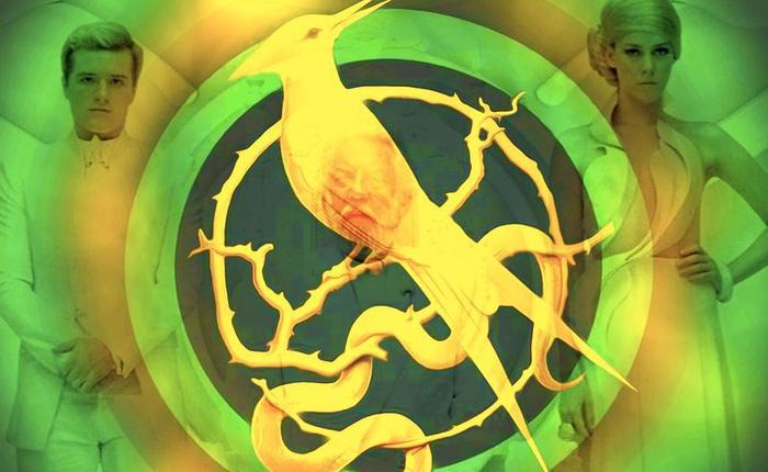 Nguồn gốc nghiệt ngã của Hunger Games: Một cơn say tạo ra tất cả