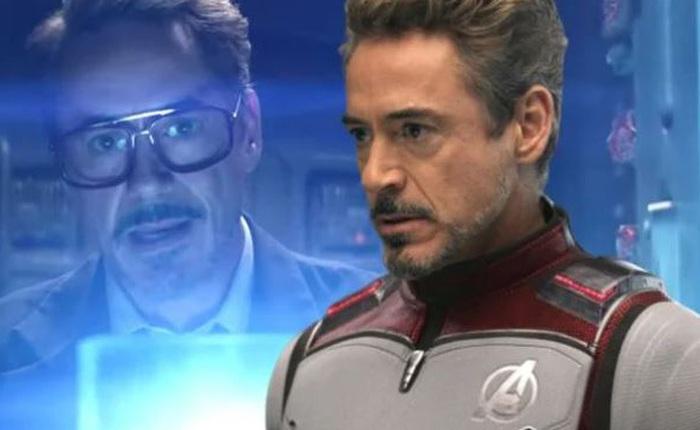 Chết chưa phải là hết, đây là những cách Iron Man có thể trở lại trong MCU