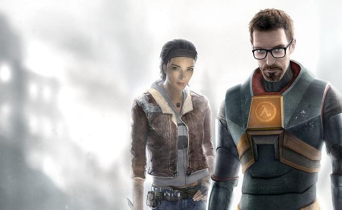 Đã tròn 15 năm kể từ ngày Valve công bố Half-Life 2: Tập 3, nhiều game thủ vẫn đắm đuối nuôi hy vọng
