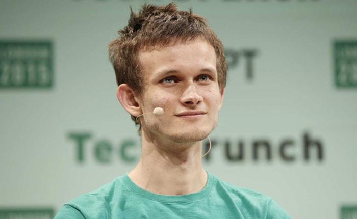 Ở tuổi 27, người tạo ra Ethereum trở thành tỷ phú tiền số trẻ nhất thế giới