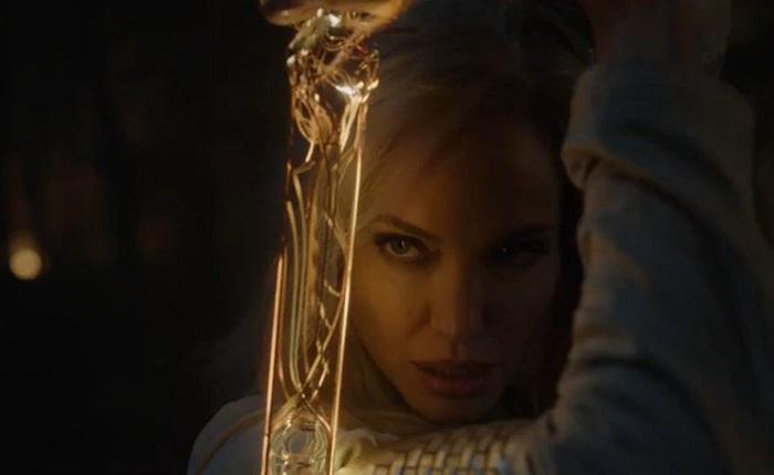 Marvel Studios ra mắt video đặc biệt hé lộ toàn bộ dự án điện ảnh của MCU phase 4, chỉ hơn 2 năm mà có đến 11 phim cho fan tha hồ cày