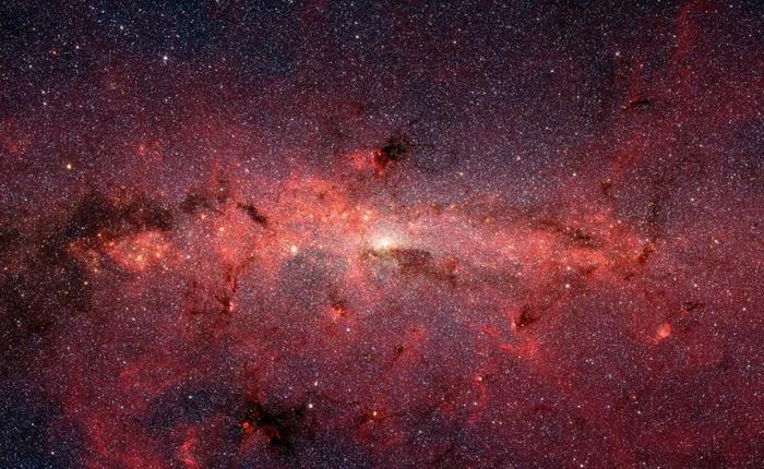Khoa học dự đoán: nếu vật chất tối tồn tại, nó sẽ làm nóng những hành tinh nằm tại trung tâm thiên hà, cuối năm nay ta sẽ có công cụ chứng minh điều đó