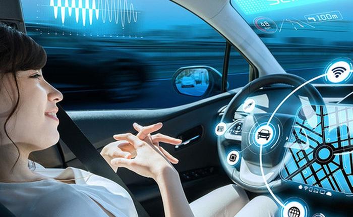 Big Tech ở chiến trường mới: Xe tự lái. Đây là cách Jeff Bezos, Tim Cook và Sundar Pichai hy vọng thâu tóm thị trường 290 tỷ USD