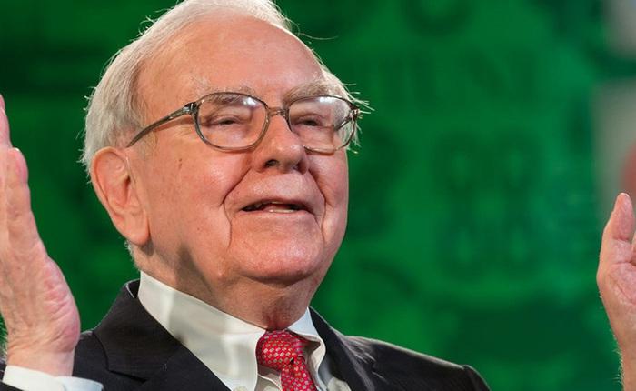 Cổ phiếu Berkshire tăng quá cao khiến máy tính của các sàn giao dịch 'quá tải', nguyên nhân là do Warren Buffett