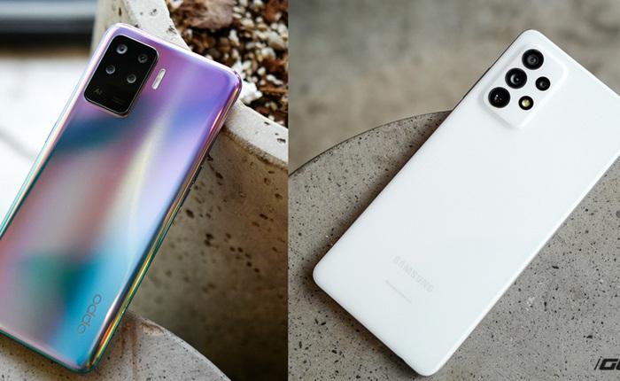 Bình chọn ảnh chụp từ 2 smartphone nổi bật nhất nhì phân khúc tầm trung: Bạn theo Samsung hay theo OPPO?