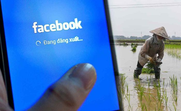 Việt Nam là cỗ máy doanh thu lớn nhất Đông Nam Á của Facebook