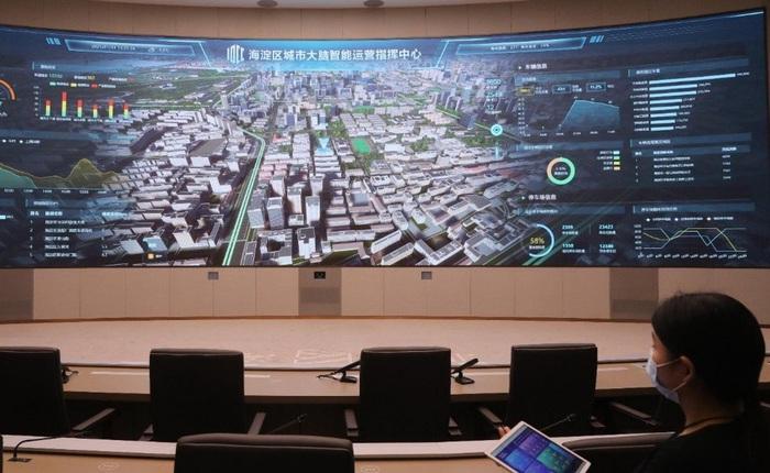 """""""Bộ não AI"""" được triển khai trên khắp các thành phố Trung Quốc, có cả khả năng truy vết Covid-19 và chống tham nhũng"""