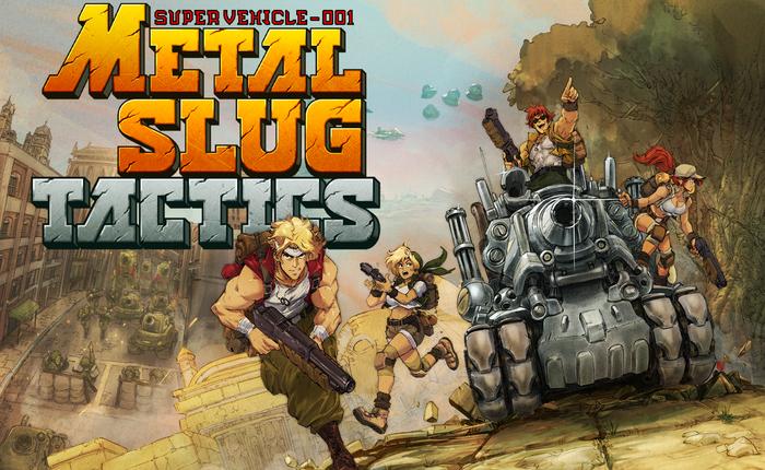 Rambo Lùn bản mới khiến game thủ toàn cầu bất ngờ: từ game xông pha bất cần đời trở thành game chiến thuật