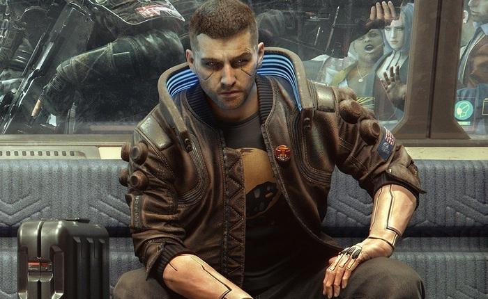 Cyberpunk 2077 được phép quay lại PlayStation Store, Sony khuyên đừng mua vội mà hãy cân nhắc