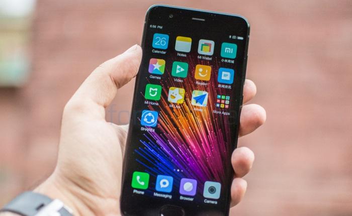 Sếp Xiaomi tự hào khoe thành tích Mi 6 dù đã ra mắt hơn 4 năm nhưng hiện vẫn có hơn 2 triệu người dùng