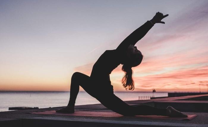 Tổ chức Y tế Thế giới ra mắt ứng dụng yoga miễn phí trên Android và iOS