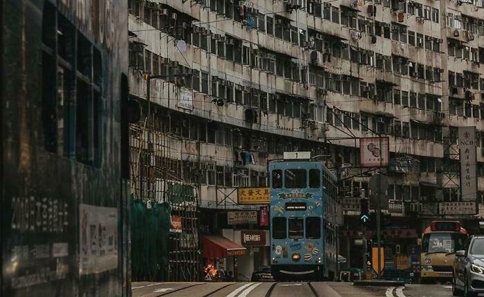 Ám ảnh với loạt hình về 'địa ngục đô thị': Khi con người tự xây dựng hoặc biến nơi ở của mình thành cơn ác mộng