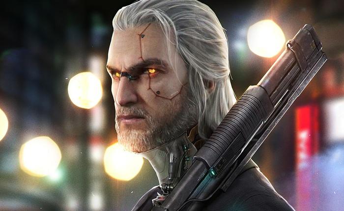 Modder Witcher 3 dùng AI để làm giả giọng Geralt, chân thực đến mức cộng đồng diễn viên lồng tiếng sợ mất việc