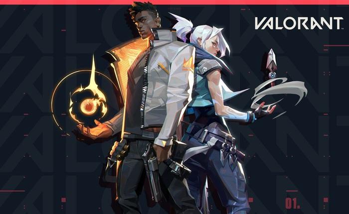 Sau một năm phát hành, Valorant đã chạm ngưỡng 14 triệu người chơi/ngày, chuẩn bị được chuyển thể lên nền tảng mobile