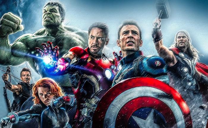 Tin đồn: nhà phát triển series XCOM đang làm game về SAH Marvel, nhân vật sẽ được sao Hollywood lồng tiếng