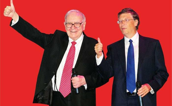 Tỷ phú Bill Gates xây lò phản ứng hạt nhân tỷ đô