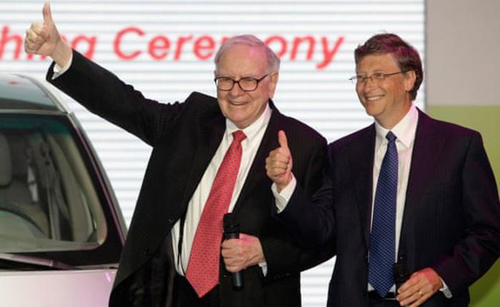 Bill Gates và Warren Buffett hợp lực xây dựng lò phản ứng hạt nhân thế hệ mới, an toàn, hiệu quả và sạch hơn