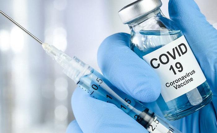 [Live] Lễ ra mắt Quỹ Vaccine phòng Covid-19