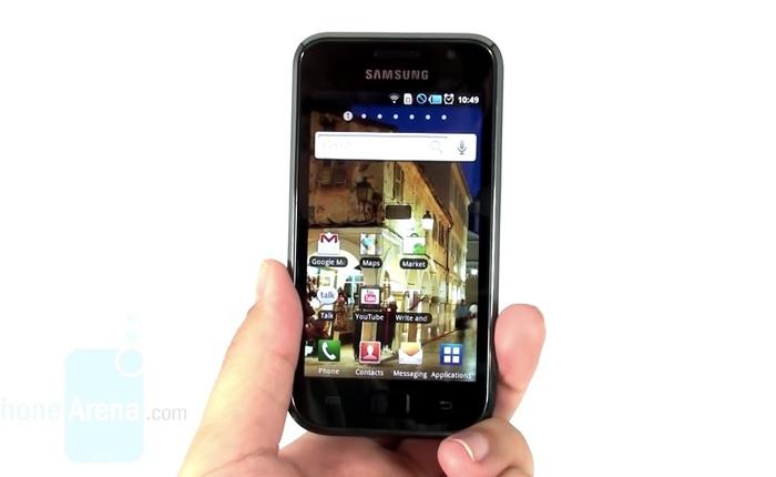 Galaxy S: Chiếc điện thoại giúp Samsung xác định vị thế trên chiến trường smartphone