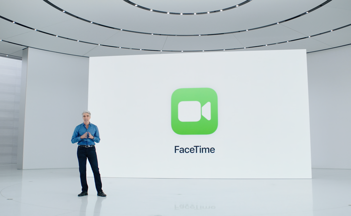 Không có chuyện Apple đối xử bình đẳng với nền tảng khác khi đưa FaceTime lên Android và Windows