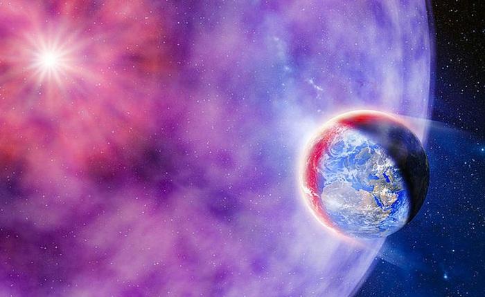 Tại sao Hawking muốn loài người rời khỏi Trái Đất càng sớm càng tốt?