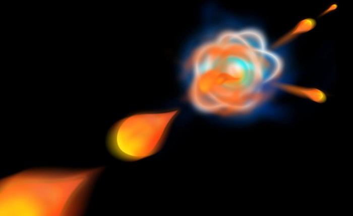 Động lực nào đã khiến cho ánh sáng chuyển động về phía trước với vận tốc lên tới 300.000 km/giây?