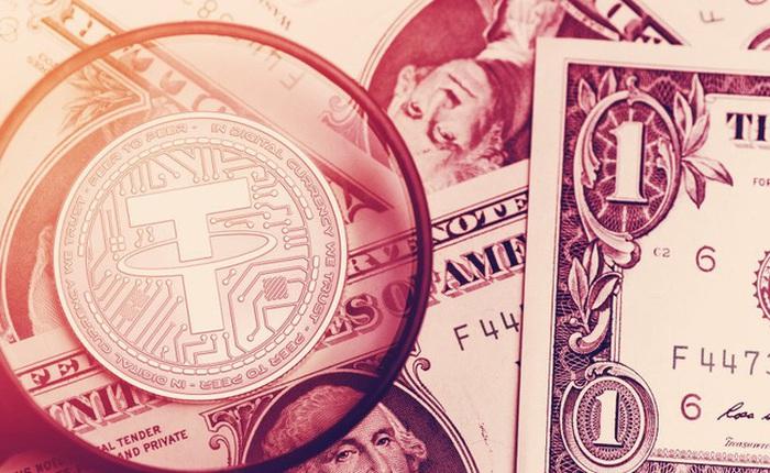"""Đây là cách đồng tiền số giá trị vốn hóa lớn thứ 3 thế giới có thể trở thành """"thiên nga đen"""" hệ thống tài chính"""