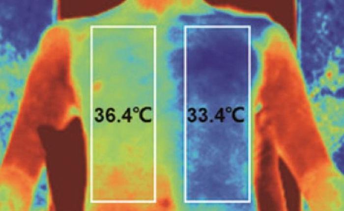 """Quần áo làm từ """"siêu vải"""" kháng nhiệt, giúp người mặc mát hơn 5 độ C"""