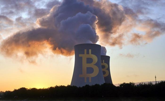 Công ty điện tại Mỹ đua nhau xây dựng nhà máy điện hạt nhân để phục vụ việc đào coin