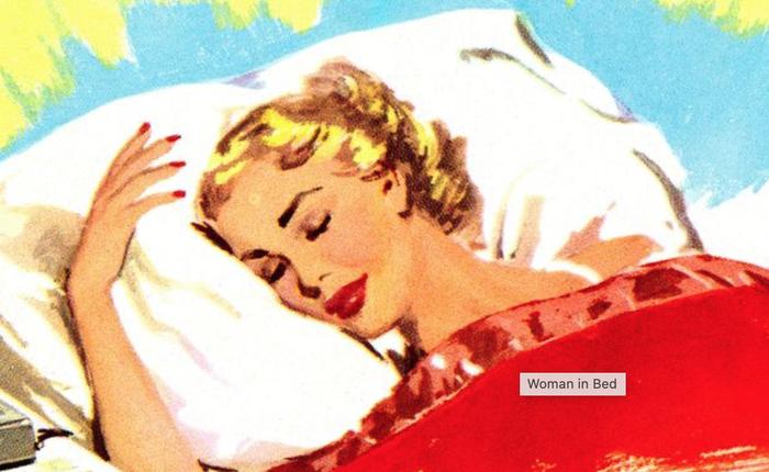 Bằng chứng khoa học cho thấy các công ty quảng cáo có khả năng thao túng giấc mơ của bạn