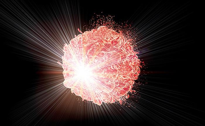 Xạ trị bằng hiệu ứng lượng tử giúp tiêu diệt tế bào ung thư chỉ trong 3 ngày