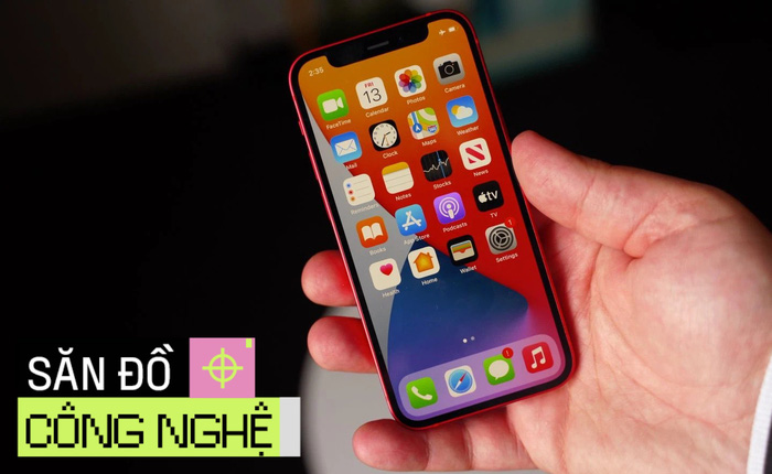 Chuyên trang công nghệ TechRadar gợi ý 5 chiếc smartphone nhỏ gọn đáng mua nhất 2021